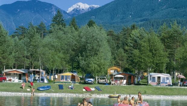 Camping Rosental Rož