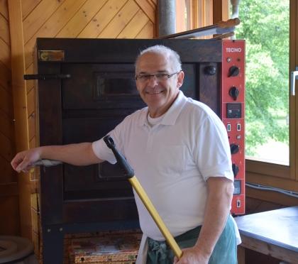 Maestro der italienischen Küche!
